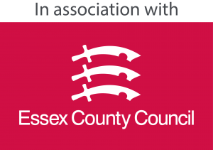 In association with Essex County Council